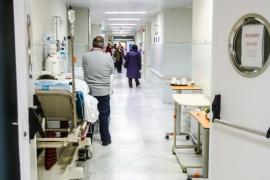 Las urgencias en Can Misses se disparan con un récord de 6.128 casos sólo en agosto