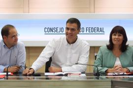 Sánchez asegura que la continuidad de Rajoy «pone en riesgo» la recuperación