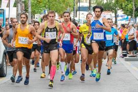 Dominio mallorquín en la Mini Maratón