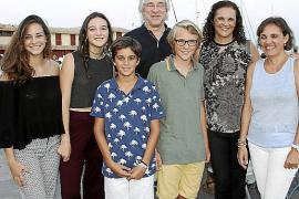 Concierto de Jaume Anglada en Calanova
