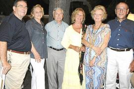 Cena del Rotary Club Mallorca