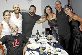 Concierto solidario de Jaume Anglada