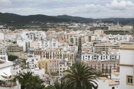 Eivissa no dispone de pisos para poder alquilar todo el año