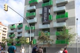 La Caixa destina 140 viviendas sociales a los ciudadanos más desfavorecidos de Balears