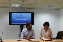 La sequía de Eivissa provocará que se reduzca en un 15% la extracción de agua de sus pozos