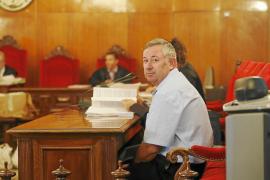 El acusado del homicidio de Karina se declara inocente ante el tribunal del jurado