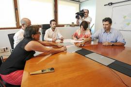 Vila recibe hasta el momento un total de 17 ofertas de acogida a refugiados sirios