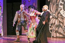 Regresa a Eivissa la mejor ópera