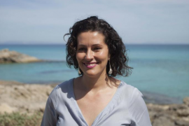 Silvia Tur traslada a Armengol las peticiones de Formentera para 2016