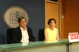 El PSIB dice que la política de nombramientos es «más transparente que nunca»