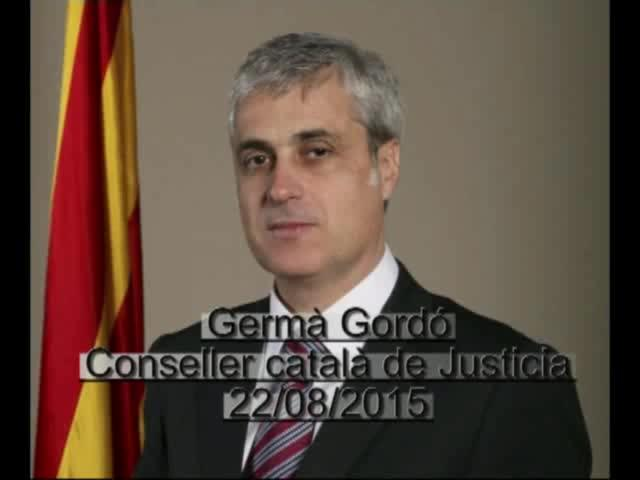 NNGG hace un vídeo para explicarle a Gordó que «un balear nunca será catalán»