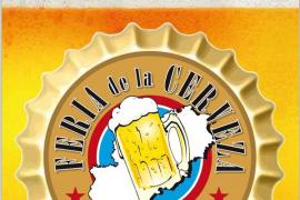 Más de 100 variedades para la Feria de la Cerveza