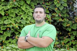 Víctor Canseco: «Me marcho a Madrid para evolucionar»