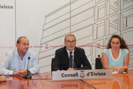 El Consell quiere que Eivissa sea la primera isla del mundo «totalmente conectada»
