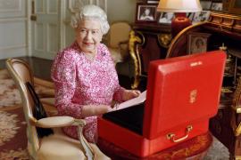 Isabel II, la reina británica que más tiempo lleva en el trono