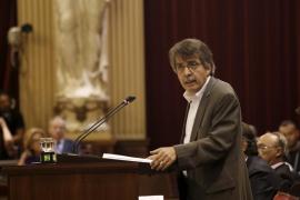 Armengol pide a Pericay que trabaje por Balears y «deje de obsesionarse con Catalunya»