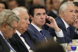 Soria afirma que una Catalunya independiente «no es viable» ni jurídica ni económicamente