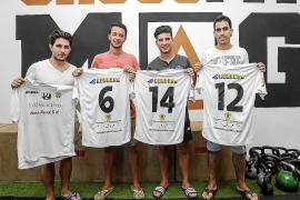 La Peña Deportiva ya está casi al completo