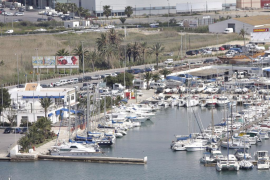 El Parlament apoya de manera unánime la continuidad del Club Náutico de Eivissa