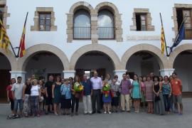 Santa Eulària invierte 80.000 euros en el mantenimiento de los colegios