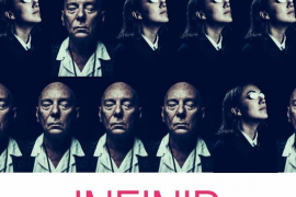 'Infinir', la nueva obra de Antoni Gomila en el Auditòrium Sa Màniga