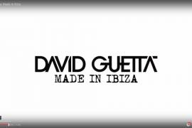 David Guetta y sus inicios en Eivissa, en un documental