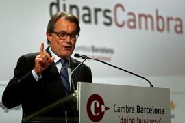 Admitida a trámite una querella contra Mas por la pitada al himno español en el Camp Nou