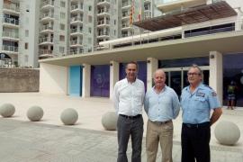 El Govern destinará 48.500 euros a mejoras urgentes del puerto de Sant Antoni