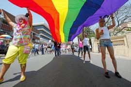 Spanien beliebtestes Urlaubsziel für Homosexuelle