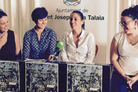 Sa Garrova, solidaridad y competición en Sant Agustí