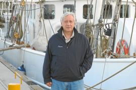 Xavier Pastor: «Los pitiusos nos dieron una lección con el movimiento contra las prospecciones»