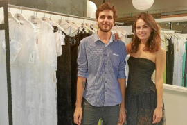 La moda ibicenca despega en el mercado español
