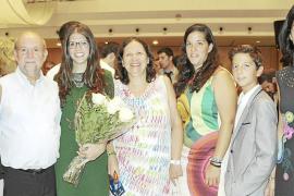 Graduaciones en la UIB