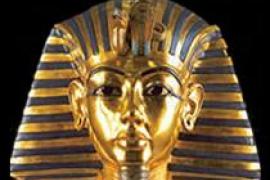 Egipto: cultura y costumbres a la luz de la arqueología y el arte