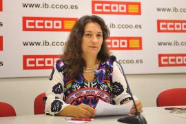 Katiana Vicens: «Me he chupado toda la crisis»
