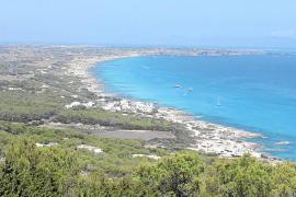 Gent per Formentera pide volver al consenso del deslinde de 2006