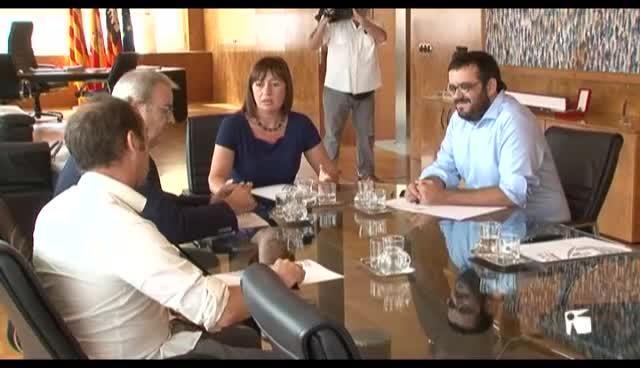 VÍDEO: El Govern aprobará el viernes las medidas urgentes para combatir la sequía en Eivissa