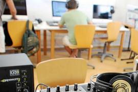 Can Blau inaugura Ibiza Blau Music