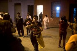 Al menos 10 muertos en Chile por un terremoto de 8,4 grados de magnitud