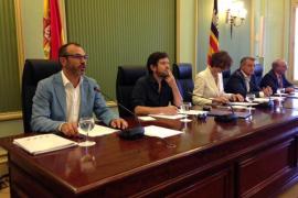 El Govern aplicará el impuesto turístico en 2016 «con ayuda o sin ayuda del Estado»