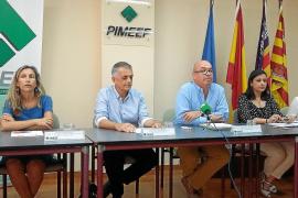 El Consell d'Eivissa tiene 1.200 solicitudes de viviendas turísticas pendientes de legalizar