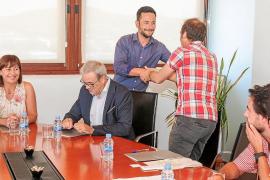 Eivissa Patrimoni activa un remanente de 15 millones para remodelar el casco antiguo