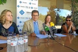 La UIB prepara un grado de ADE y Turismo en Eivissa para el curso 2016-2017