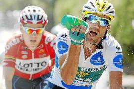 La vuelta cicloturista a Eivissa ficha al mundialista Lluís Mas