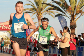 La XXXII Milla Urbana Isla de Ibiza abre su plazo de inscripciones