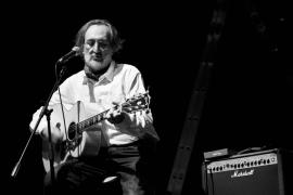 Carlos Garrido protagoniza el Concierto Solidario Artmallorca Siria