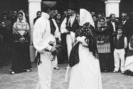 Medio siglo difundiendo el 'ball pagès'