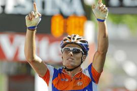 Luis León, más magia para la Vuelta a Ibiza