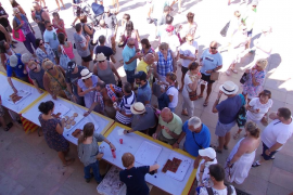 Homenaje a la fidelidad a Formentera como destino vacacional