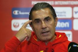 Scariolo: «La final España-Lituania hace justicia al deporte»